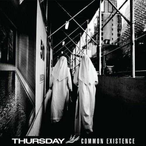 THURSDAY COMMON EXISTENCE 2009 LP VINYL NEW 33RPM