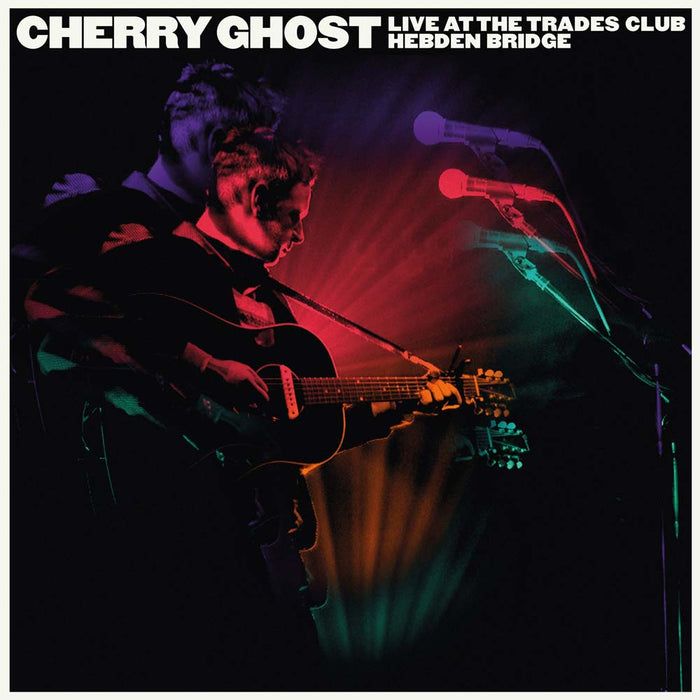 Cherry Ghost - Live At The Trades Club Vinyl LP RSD Aug 2020