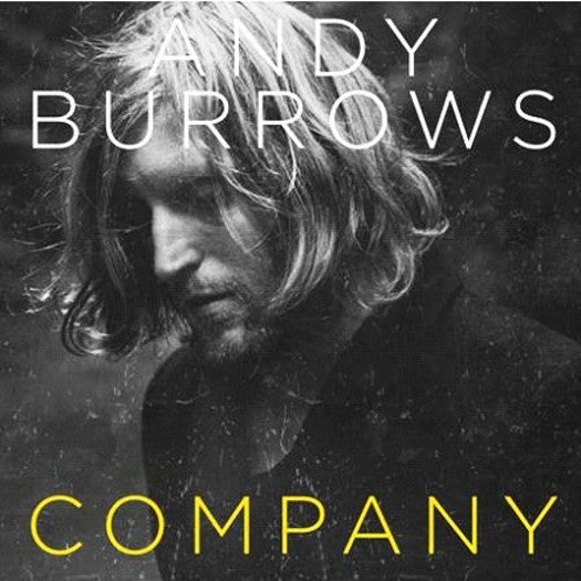 ANDY BURROWS COMPANY LP VINYL 33RPM NEW