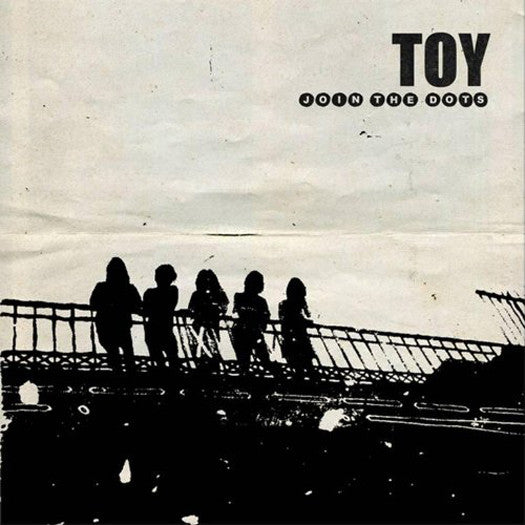 TOY JOIN THE DOTS LP VINYL NEW 2013 33RPM