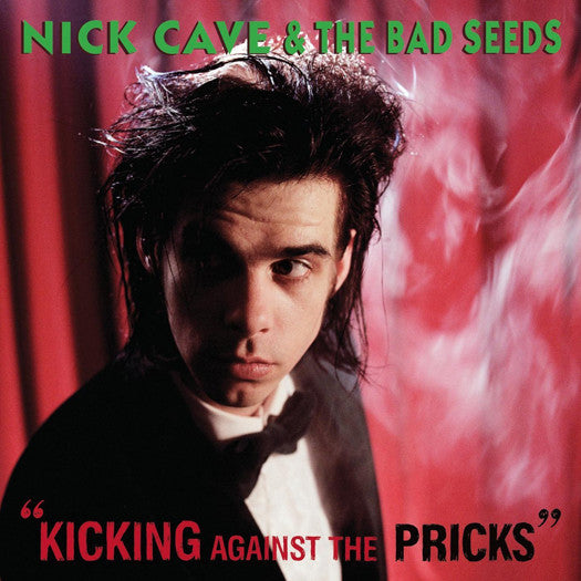 NICK CAVE & THE BAD SEEDS KICKING AGAINST PRICKS LP VINYL 33RPM NEW