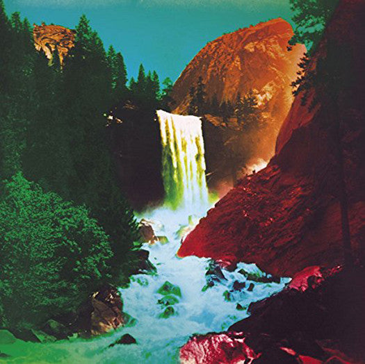 MY MORNING JACKET MY MORNING JACK WATERFALL LP VINYL NEW 33RPM