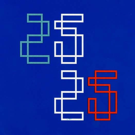FACTORY FLOOR 25 25 Double LP Vinyl NEW