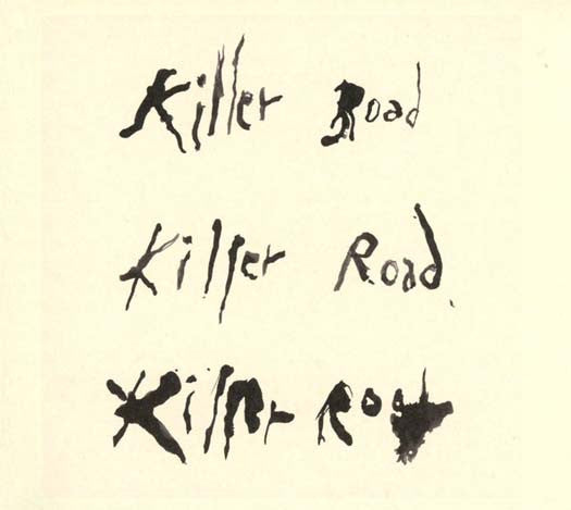 Soundwalk Collective KILLER ROAD 2LP Vinyl NEW