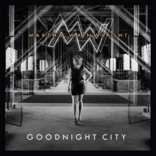 Martha Wainwright Goodnight City LP Vinyl NEW