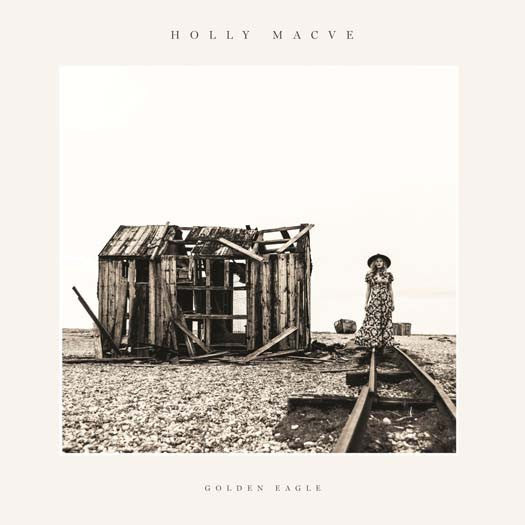 HOLLY MACVE Golden Eagle LP Vinyl NEW 2017