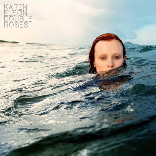 KAREN ELSON Double Roses LP Vinyl NEW 2017