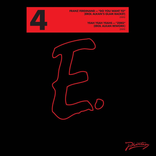 EROL ALKAN Reworks Vol 4 12