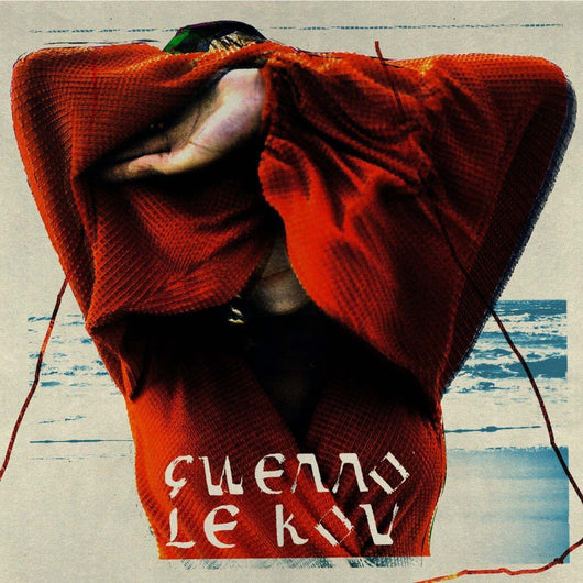 GWENNO Le Kov LP Ltd Ed. Vinyl NEW 2018
