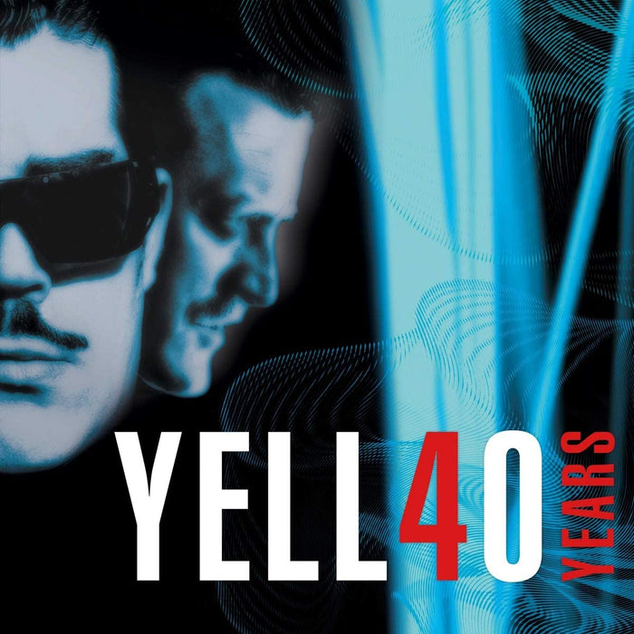 Yello Yell4O Years Vinyl LP Limited 2021