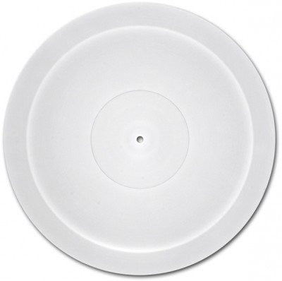 PRO-JECT Acryl It Acrylic Platter For Project Turntables NEW