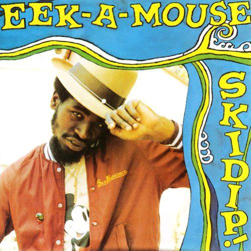 EEK TO A TO MOUSE SKIDIP 1982 LP VINYL NEW 33RPM