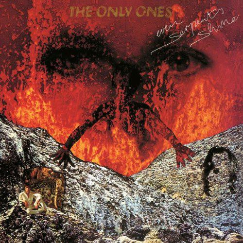 ONLY ONES EVEN SERPENTS SHINE LP VINYL 33RPM NEW