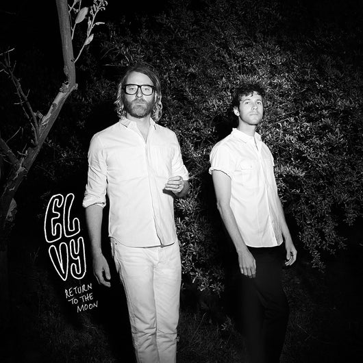 EL VY RETURN TO THE MOON LP VINYL NEW 33RPM