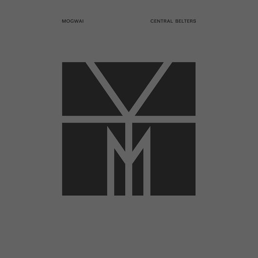 MOGWAI CENTRAL BELTERS LP VINYL NEW 33RPM BOXSET