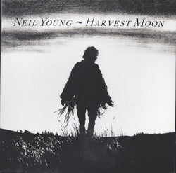 NEIL YOUNG Harvest Moon LP RSD Black Friday Vinyl NEW 2017