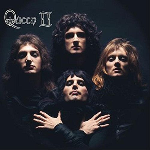 QUEEN QUEEN II LP Vinyl NEW 2015