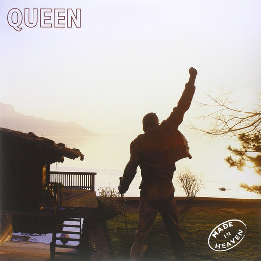 QUEEN MADE IN HEAVEN LP VINYL NEW 33RPM 2015