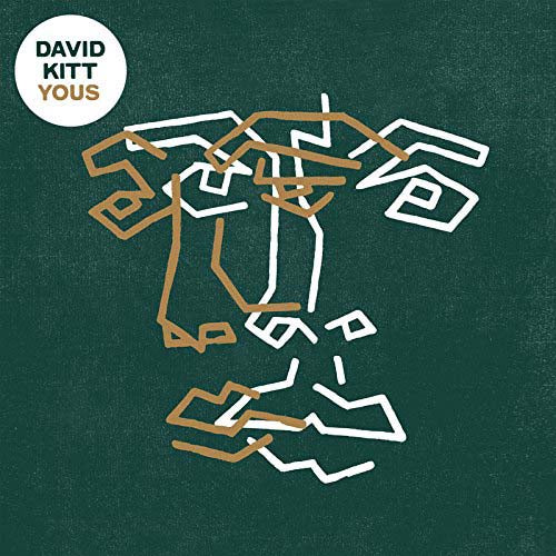DAVID KITT Yous LP Vinyl NEW 2018