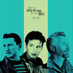 Billy Bragg at the BBC 1983-2019 Vinyl LP New Out 15/11/19