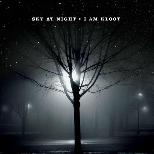 I AM KLOOT SKY AT NIGHT ALTERNATIVE LP VINYL NEW 33RPM