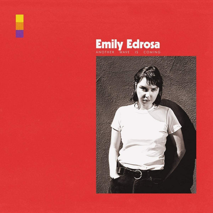 Emily Edrosa - Another Wave is Coming Vinyl LP 2020
