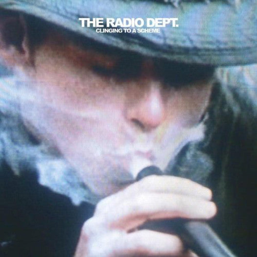 RADIO DEPT CLINGING TO A SCHEME LP VINYL NEW (US) 33RPM