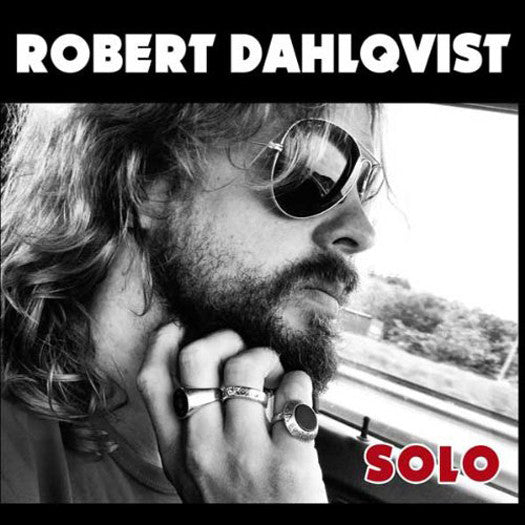 ROBERT DAHLQVIST SOLO LP VINYL NEW 33RPM