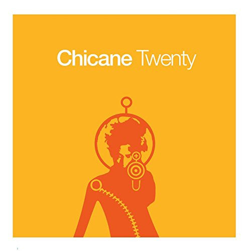 CHICANE Twenty 12