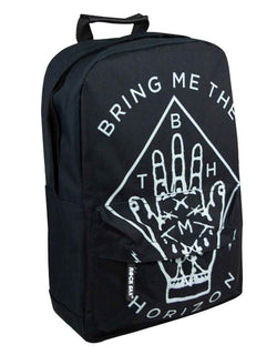 Bring Me The Horizon Hand Rucksack New with Tags