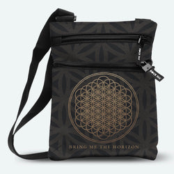 Bring Me The Horizon Sempiternal Body Bag New with Tags