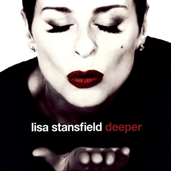 LISA STANSFIELD Deeper LP Vinyl NEW 2018