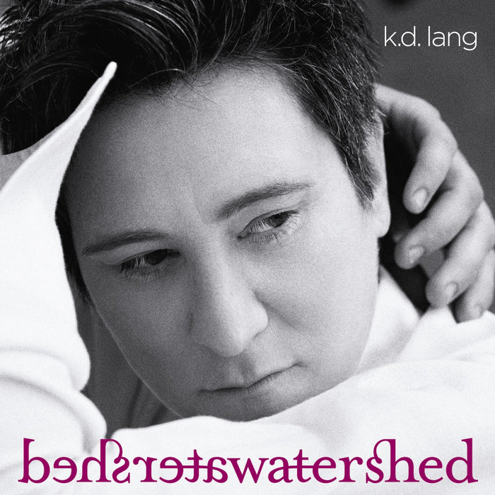 K.D. Lang - Watershed Vinyl LP 2020
