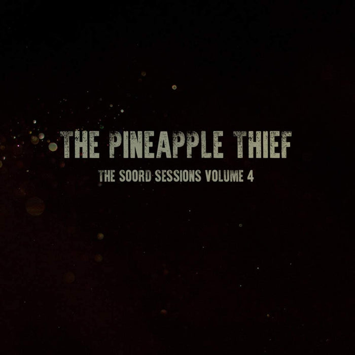 The Pineapple Thief - Soord Sessions Vinyl LP Green Colour 2020