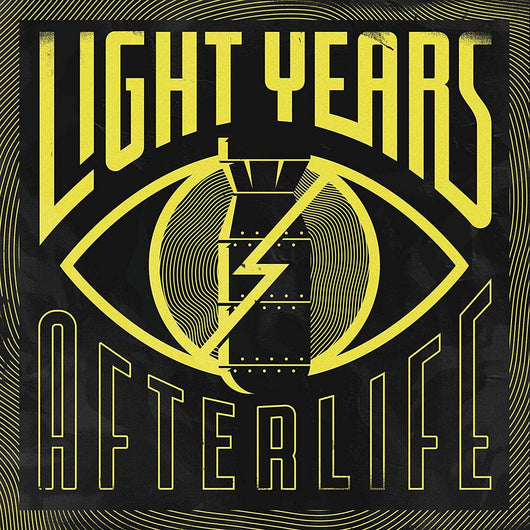 Light Years Afterlife Vinyl LP New 2018