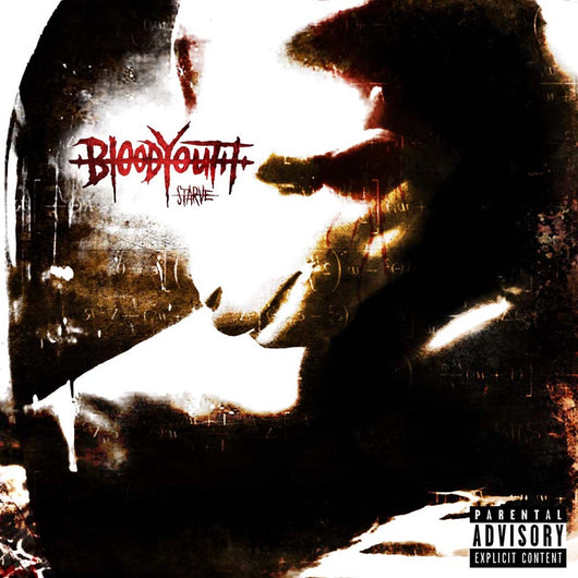 Blood Youth Starve Vinyl LP New Pre Order 01/03/19