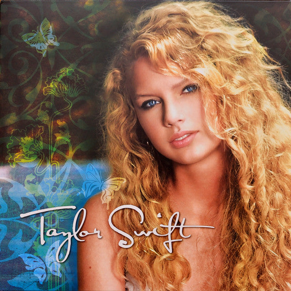 Taylor Swift Vinyl LP New 2016