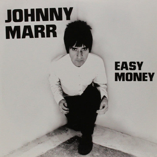 JOHNNY MARR EASY MONEY 7 INCH VINYL SINGLE NEW