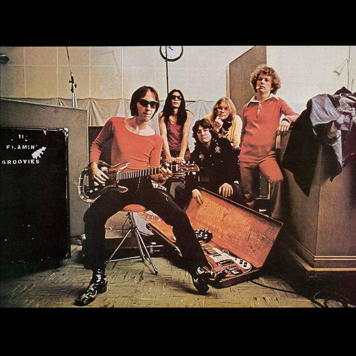 Flamin Groovies Teenage Head Vinyl LP New 2018