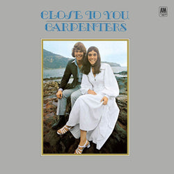 The Carpenters - Close To You Vinyl LP New Out 24/01/20