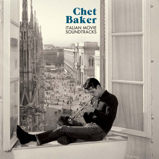 Chet Baker Italian Movie Soundtracks Purple Vinyl LP New 2018