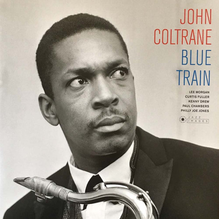 John Coltrane Blue Train Edition Vinyl LP New 2017