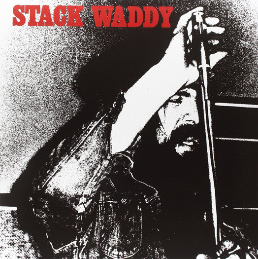 STACK WADDY STACK WADDY LP VINYL NEW (US) 33RPM