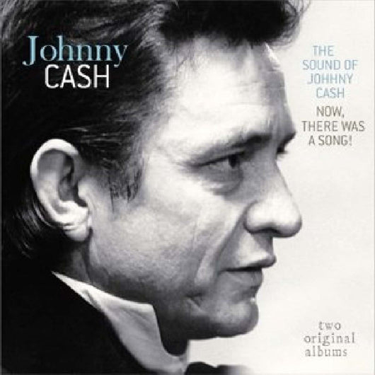 JOHNNY CASH The Sound Of Johnny Cash LP Vinyl Compilation NEU 2015