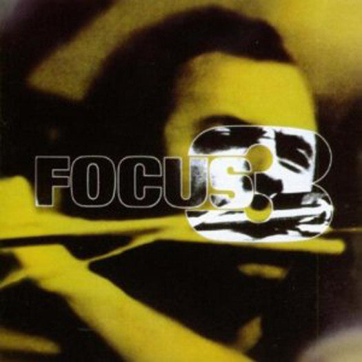 FOCUS FOCUS 3 LP VINYL 33RPM NEW