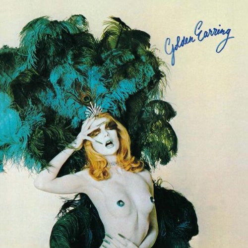 GOLDEN EARRING MOONTAN LP VINYL 33RPM NEW