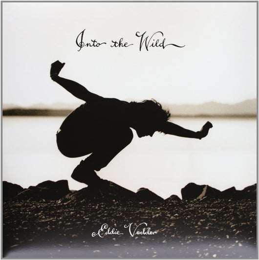 Eddie Vedder Into The Wild Vinyl LP Film New 2010