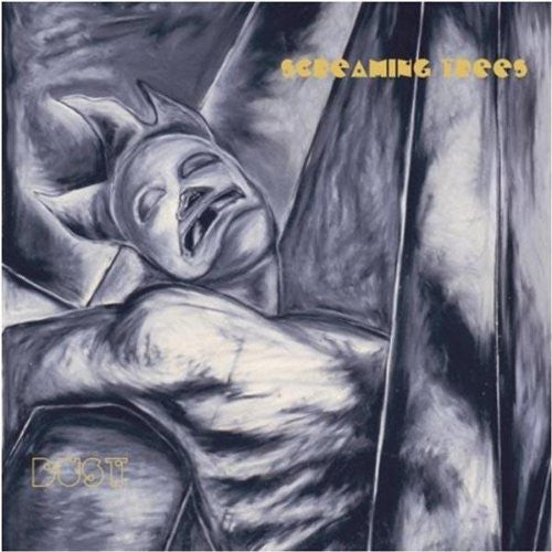 SCREAMING TREES DUST LP VINYL 33RPM NEW
