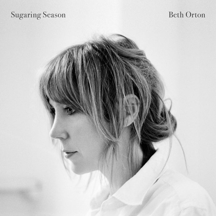 BETH ORTON SUGARING SEASON LP VINYL 33RPM NEW