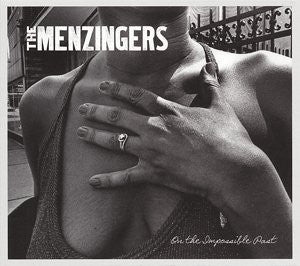 MENZINGERS ONPOSSIBLE PAST LP VINYL 33RPM NEW